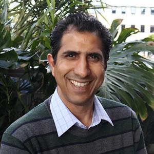 Dr Ahmad Ali