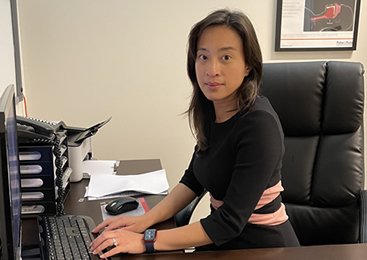 Dr Chee Shang Tang